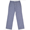 Two Moon Lot.536C Chambray work pants画像