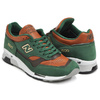 new balance M1500GT GREEN MADE IN ENGLAND画像
