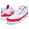 NIKE AIR JORDAN 3 RETRO TINKER SP white/university red CJ0939-100画像