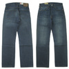 LEVI'S VINTAGE CLOTHING 1947 501 DARK STAR 47501-0190画像