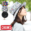 CHUMS Lightning Mountain Hat CH05-1156画像