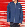 HTML ZERO3 Sprinter Denim Shirt JKT JKT216画像