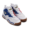 PUMA SOURCE MID PLAYOFFS PUMA WHITE-SU 370347-01画像