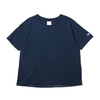 Champion V NECK T-SHIRT NAVY CW-M323-370画像