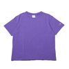 Champion CREW NECK T-SHIRT VIOLET CW-M322-265画像