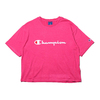 Champion T-SHIRT RASPBERRY CW-PS313-929画像