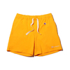 Champion SHORT PANT YELLOW CW-P503-740画像