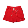 Champion SHORT PANT RED CW-P503-940画像