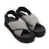 SHAKA FIESTA Grey/Black SK433107-GRY画像
