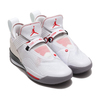 NIKE AIR JORDAN XXXIII SE PF WHITE/MTLC GOLD-GYM RED-BLACK CD9561-106画像