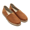 TOMS ALPARGATA CONVERTIBLE ON ROPE Mustard Heritage Canvas Convertible 10013462-MUS画像