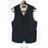 ORGUEIL #OR-4094B Herringbone Vest画像