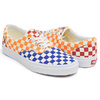 VANS ERA (CHECKERBOARD) MULTI / TRUE VN0A38FRVLV画像