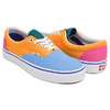 VANS ERA (CANVAS) MULTI / BRIGHT VN0A38FRVOP画像