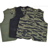 TOYS McCOY HUNTING VEST RIPSTOP THEATER MADE TMJ1910画像