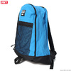 OBEY CONDITIONS DAY PACK (PURE TEAL)画像