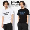 Schott T-SHIRT LOWEREAST SIDE 3193105画像