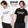Schott T-SHIRT HELL'S KITCHEN 3193104画像