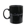 Ron Herman Rh California Mug BLACK画像