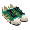 PRO-Keds Classic ROYAL PLUS GREEN/YELLOW MKAT120-371画像