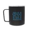 Ron Herman × MiiR Camp Cup BLACK画像