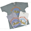 TOYS McCOY MILITARY TEE SHIRT FLYING TIGERS A.V.G. TMC1927画像