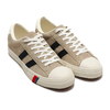 PRO-Keds Classic ROYAL PLUS WHITE/BLACK MKAT120-101画像