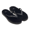 UGG Fluffie II BLACK 1099835-BLK画像