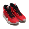 NIKE ZOOM KD12 EP UNIV RED/BLACK-WHITE AR4230-600画像