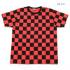 """INDIAN MOTORCYCLE S/S T-SHIRT """"CHECKER"""" IM78276画像"""