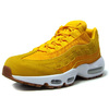 "NIKE (WMNS) AIR MAX 95 PRM ""LIMITED EDITION for NSW"" YEL/WHT/GUM 807443-701画像"