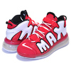 NIKE AIR MORE UPTEMPO 720 QS 2 university red/white-black CJ3662-600画像