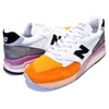 new balance M998PSD MADE IN U.S.A. Costal Pack画像