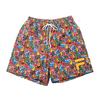 FILA × SHETA Short Pants MULTI FM9597-14画像