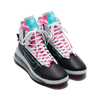 NIKE AIR MAX 720 SATRN BLACK/HYPR JD-WHITE-BRT CRMSN AO2110-002画像