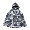 DC SHOES 19 CBWR PARKA BLACK CAMO 5210J901-BKCM画像