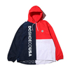 DC SHOES 19 CBWR PARKA RED 5210J901-RED画像
