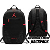 NIKE JORDAN RETRO 6 BACKPACK black/infrared 9A0259-KR6画像
