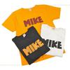 FREE RAGE リサイクルコットン ポケ付き Tシャツ MIKE 219BC599-B画像
