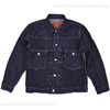 FULLCOUNT DOUBLE FLAP POCKET HEAVY OZ(2nd MODEL) 2102XX画像