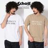 Schott BROOKLYN NEWYORK T-SHIRT 3193133画像