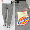 Schott × Dickies KITCHEN PANTS 102819108画像