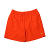Carhartt CHASE SWIM TRUNK ORANGE I026235-PE90画像