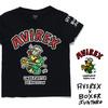 AVIREX KIDS BOXER JUNTARO フロッグマン Tシャツ 6393025画像