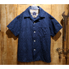 JELADO PIRATE OF BLUE DYE Westcoast Shirt SG42114画像