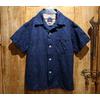 JELADO PIRATE OF BLUE DYE Westcoast Shirt SG42114画像