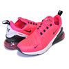 NIKE AIR MAX 270 red orbit/black-vast grey BV6078-600画像