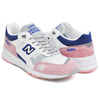new balance M1530WPB WHITE / PINK MADE IN ENGLAND画像