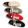 glamb Hilary leather sneakers GB0319-AC14画像