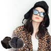 glamb Aviator fur cap GB0319-CP06画像